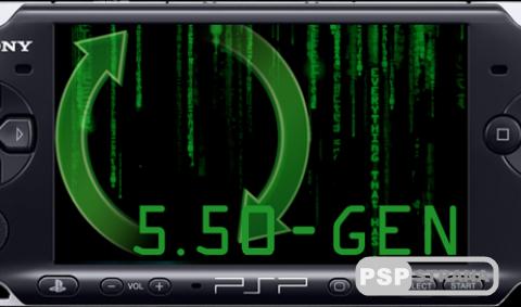 игры для psp 5.51