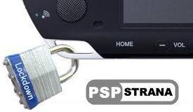 Lockdown XMB v.4 [Программы для PSP]