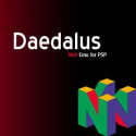 DaedalusX64 Alpha Revision 443 [Эмуляторы для PSP]