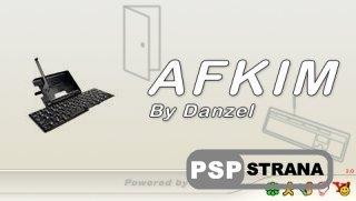 AFKIM v3.3.6 [Программы для PSP]