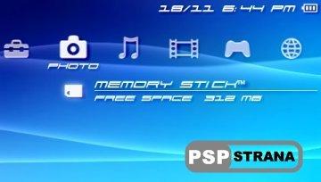 Game Categories v11 [Программы для PSP]