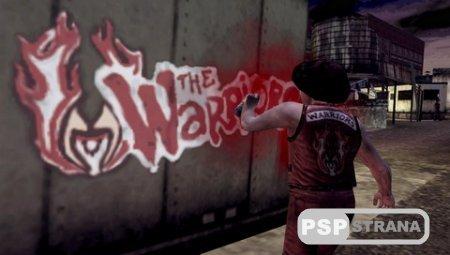 The Warriors [ENG] [Игры для PSP]