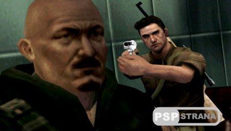 Manhunt 2 [RUS] [Игры для PSP]