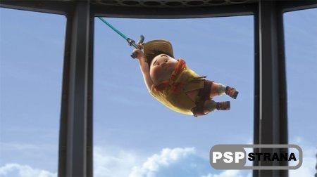 Вверх (BDRip) [Мультфильмы для PSP]