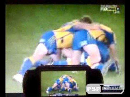PSP Live TV [Программы для PSP]