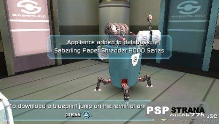 G-Force RUS / ENG [Игры для PSP]