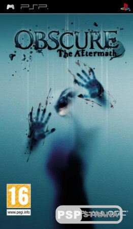 Obscure The Aftermath [RUS] [FULL] [Игры для PSP]