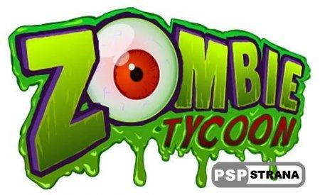 Zombie Tycoon [ENG] [ Mini игры для PSP ] [ Скачать бесплатно ]