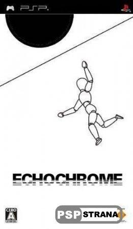 Echochrome [RUS] [Игры для PSP]