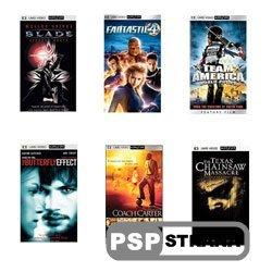 Coхранения игр для PSP(Psp saves pack)