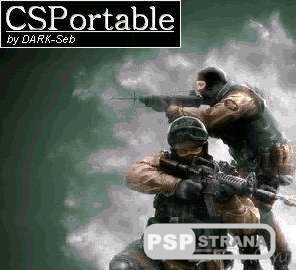 Counter Strike Portable [Homebrew Игры]