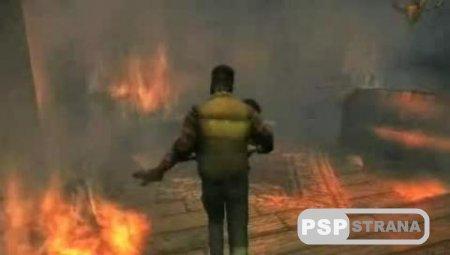 Silent Hill Origins [Польностью на русском] (перевод Consolgames и Exclusive) [Игры для PSP]