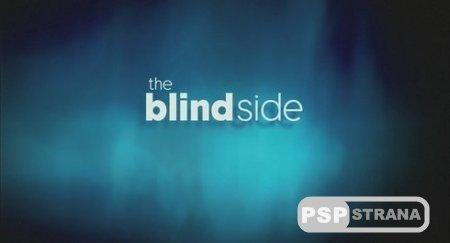 Невидимая сторона [DVDScr] [Фильмы для PSP]