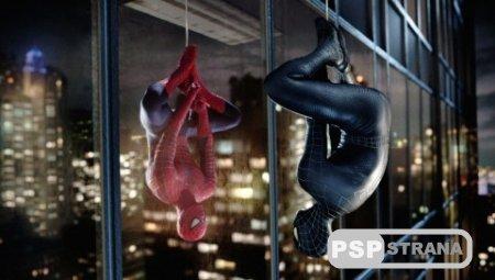 Spider-Man 3 [ENG] [SUPER-RIP] [Игры для PSP]