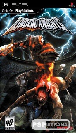 Undead Knights [ENG] [Игры для PSP]