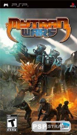 Mytran Wars (2009/PSP/ENG)