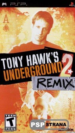 Tony Hawks Underground 2 Remix [ENG]