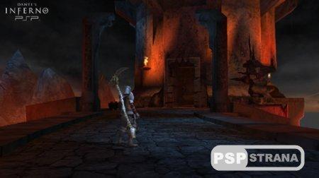 Dante's Inferno [Full] [Игры для PSP]
