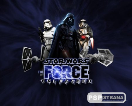 Чит-Коды для игры Star Wars: The Force Unleashed (Русская версия)