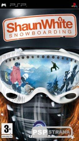 Shaun White Snowboarding [ENG] [RIP] [RIP Игры]