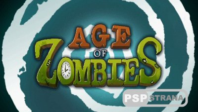 Age of Zombies [ENG][PSP-Minis]