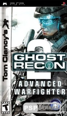Tom Clancy's Ghost Recon: Advanced Warfighter 2 [ENG]