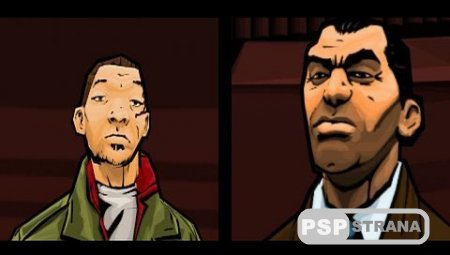 Grand Theft Auto: Chinatown Wars [RUS] [FULL]