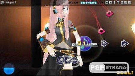 Hatsune Miku: Project Diva 2nd [JAP]