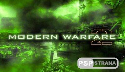 Modern Warfare 2 [CTF] [5.50 GEN]