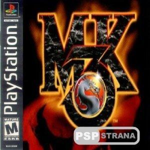 Mortal Kombat 3 [PSX-PSP]