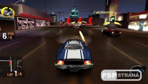 Игры для PSP в Формате Iso