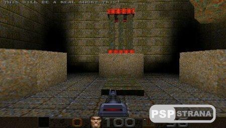 Quake: Shrak