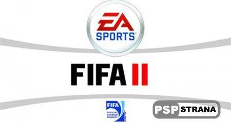 FIFA 11 трейлер!