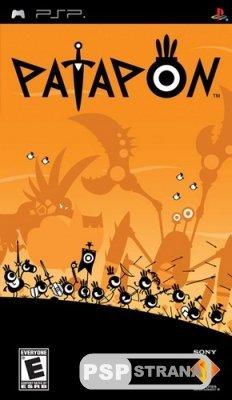 Patapon [RUS] [Игры для PSP]