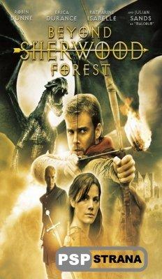 По ту сторону Шервуда / Beyond Sherwood Forest [BDRip][2009]