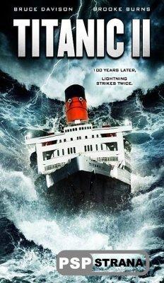 Титаник 2 / Titanic II (DVDRip) [2010]