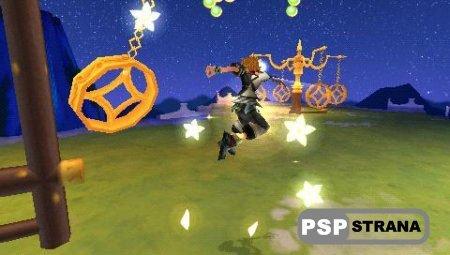 Kingdom Hearts: Birth by Sleep [ENG]