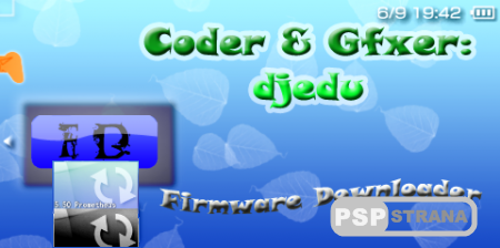 Firmware Downloader v2