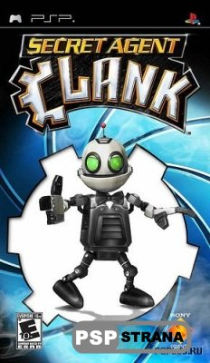 Secret Agent Clank[ENG]