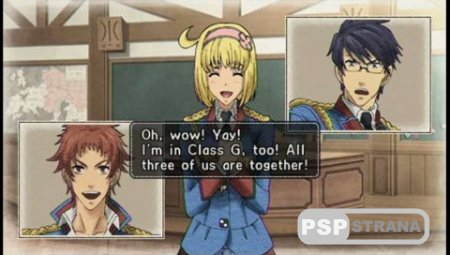 Valkyria Chronicles 2 [ENG]