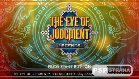 Eye of Judgement: Legends [Patched] [FullRIP][Multi7][EU]