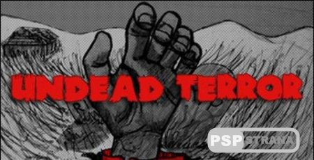 Undead Terror beta3 [Eng] [Homebrew]