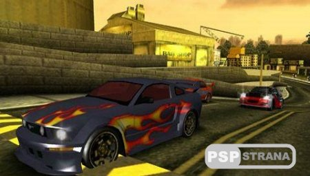 Need for Speed: Most Wanted  [RUS]