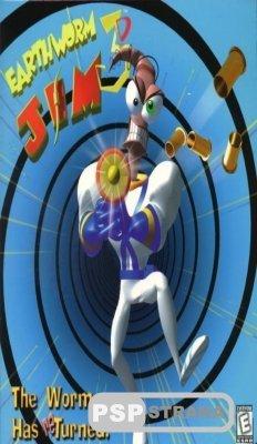 Earthworm Jim 3D [Eng]