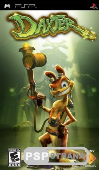 Daxter (RUS) для PSP