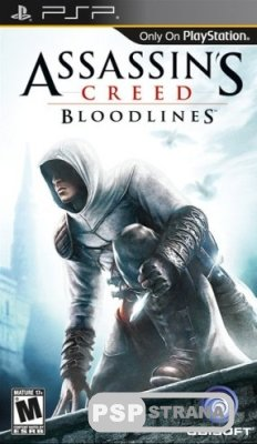 Assassins Creed: Bloodlines [Rip]