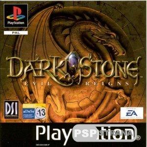Darkstone [PSX] [Rus]