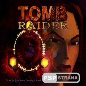 Tomb Raider [NTSC][RUS][PSX]