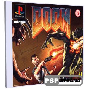 Doom & Final Doom (PSX/RUS)