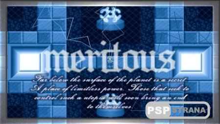 Meritous PSP v1.4